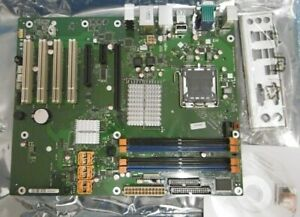 Neu Industrial Mainboard Fujitsu Siemens D2836-S11 GS2 SIMATIC IPC547C OEM +I/O