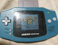 Nintendo GAMEBOY ADVANCE CONSOLE Rockman EXE Limited EDITION Rare Japan F/S