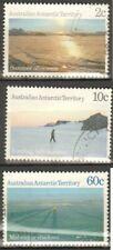 AAT 1987 Antarctic landscapes fu.