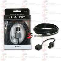 JL AUDIO HD-RLC CAR AUDIO REMOTE BASS CONTROL FOR JL HD & MHD SERIES AMPLIFIER