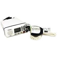 West Marine VHF550 DSC Marine Transceiver Radio LCD Fixed-mount Boat JIS7 Alert