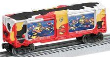 discontinued Lionel 6-29322 Koi Aquarium Car #2 new in the box