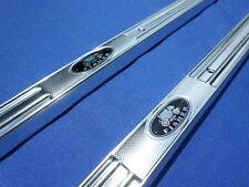 New 1959-1960 Impala BelAir El Camino Bonneville Catalina Fisher Door Sill Plate