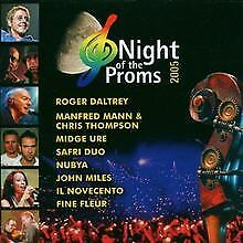 Nokia Night Of The Proms 2005 von Various | CD | Zustand gut