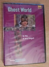 DVD GHOST WORLD TERRY ZWIGOFF CINEMA INTERNAZIONALE THE REAL_DEAL SHOP