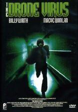 Dvd The Drone Virus  - (2011) (Ex Rental) ......NUOVO
