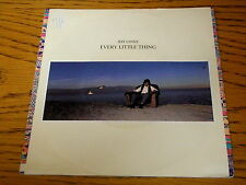 "Jeff Lynne-Every little thing 7"" vinyl PS"