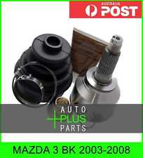 Fits MAZDA 3 BK 2003-2008 - Outer Cv Joint 24X58.5X28