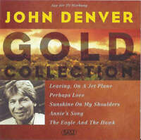 John Denver - Gold Collection (CD, Comp) CD - 5991