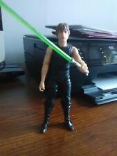 50th Anniversary Black Series Luke Skywalker Loose (No ysalamiri)