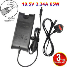 For Dell Inspiron 1545 1520 1501 PA12 Laptop Power Adapter Lead AC Charger