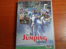 Dvd: The Best Of Jumping Training: 2003 ed: 95 mins: great cond: hardly used