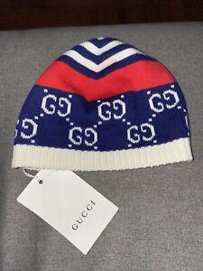 Gucci Baby Boy Hat