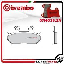 Brembo SA Pastiglie freno sinter anteriori Honda GL1500 Goldwing SE 1994>1997