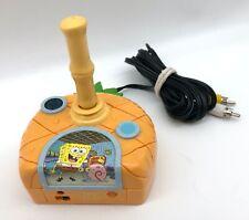 SpongeBob SquarePants - Plug and Play TV Game - Jakks Pacific - Tested