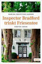 Griffith-Karger, Marion - Inspector Bradford trinkt Friesentee