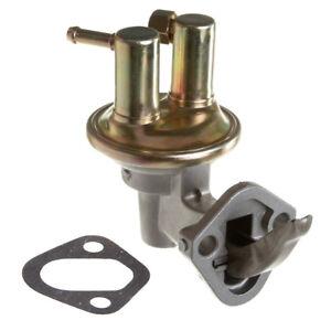 DELPHI MF0053 Premium Mechanical Fuel Pump|12 Month 12,000 Mile Warranty