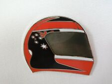 Will Power Driver Helmet Collector Lapel Pin Team Penske Indy 500 IndyCar