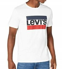 Levi's Sportswear Logo Graphic 84 T-shirt/white - 2xl Aw17