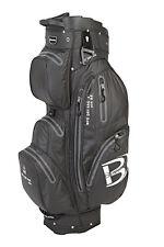 Bennington Cartbag WFO - waterproof air - Farbe: schwarz, Neuheit !
