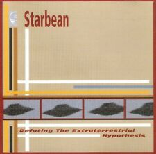 Starbean - Refuting The Extraterrestrial Hypothesis (CD 1997) Canadian Release