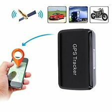 Magnetic Hidden GPS Tracker for Car Vehicle Tracking Device Real Time No Fee ...