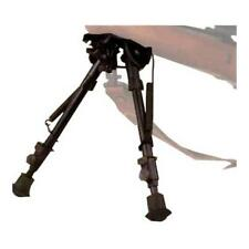 """Harris Bipods S-BRM 6"""" to 9"""" Swivel Base Notched Folding & Telescoping Legs"""