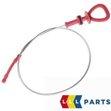 NEW GENUINE MERCEDES BENZ MB E CLASS W210 220 CDI ENGINE OIL DIPSTICK UP TO 1999