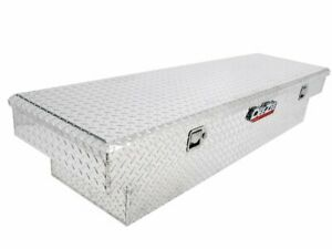 For 2001-2019 GMC Sierra 2500 HD Bed Rail to Rail Tool Box Dee Zee 84448DZ 2002