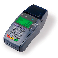 Verifone Vx510Le Dual Com Dial/Ip Credit Card Machine ApplePay - *Unlocked*