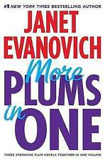More Plums in One (Stephanie Plum Novels)-ExLibrary