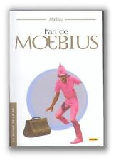 Art Moebius 2004 special belgique Monde de la BD 16