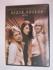 Dixie Chicks - Top of The World Tour: Live (DVD, 2003)