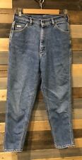 Vintage Lee Jeans - Relaxed Fit Tapered Medium - Size 28 X 26