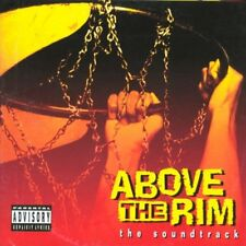 Ost/various - Above The Rim-the Soundtrack - Ost/various CD 6UVG The Cheap Fast