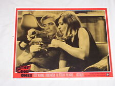 "1967-""THE COOL ONES"" LOBBY CARD STARRING RODDY McDOWALL.DEBBIE WATSON/G.PETERSON"
