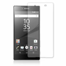 10X TOP QUALITY CLEAR SCREEN PROTECTOR GUARD FILM COVER FOR SONY XPERIA Z5