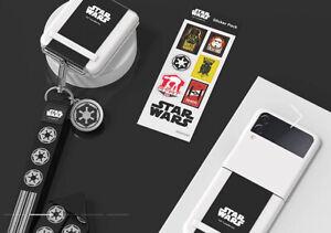 New Samsung Collabo Star Wars Gift for Galaxy Z Flip3 Band