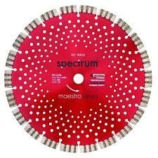 Spectrum TCX15-350/20 Maestro Universal Turbo Segment Diamond Blade 350 X 20mm