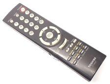 Toshiba CT-90037 TV Remote for 43A10 50A11 50A50 50A50R 50A60 50A60A 55A10 32A42