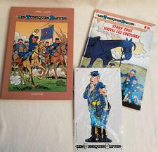 Les Tuniques Bleues - Coffret de l'album 51 - Lambil