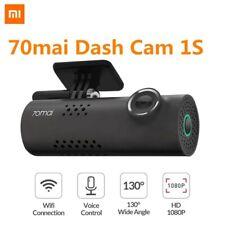 Xiaomi 70mai 1S Dash Cam Car DVR Wifi APP Voice Control  FHD 1080P Night Vision
