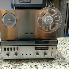 Revox A77 Reel to Reel - as is / parts