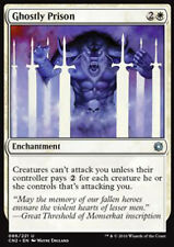MTG GHOSTLY PRISON - PRIGIONE SPETTRALE - CN2 - MAGIC