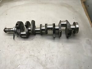 Factory Ford 302 small block  Crankshaft  2M