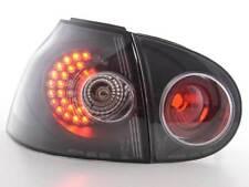 Led Rückleuchten VW Golf 5 Typ 1K Bj. 2003-2008 schwarz - für Baujahr:2003 bis