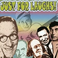 Just For Laughs (2006, CD NEUF)