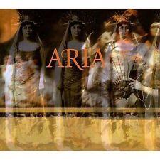 Aria Schwartz, Paul, Paul Schwartz, Aria, Linda Watson-Brown, Michelle Ivey, Re