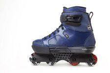 Valo Skate TV-3 Blue Complete - Size 7 Aggressive Skate