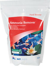 NT Labs Pond Booster 1.4kg - Ammonia Nitrate Remover For Pond Fish Koi